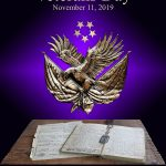 Veterans Recognition Breakfast - November 11, 2020
