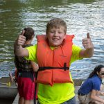 Cub Scout Overnight Camp
