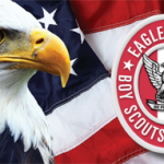 Eagle Scout Banquet - May 21, 2020