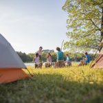 Weekend Camping Fees