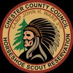 Camp John H. Ware, 3rd