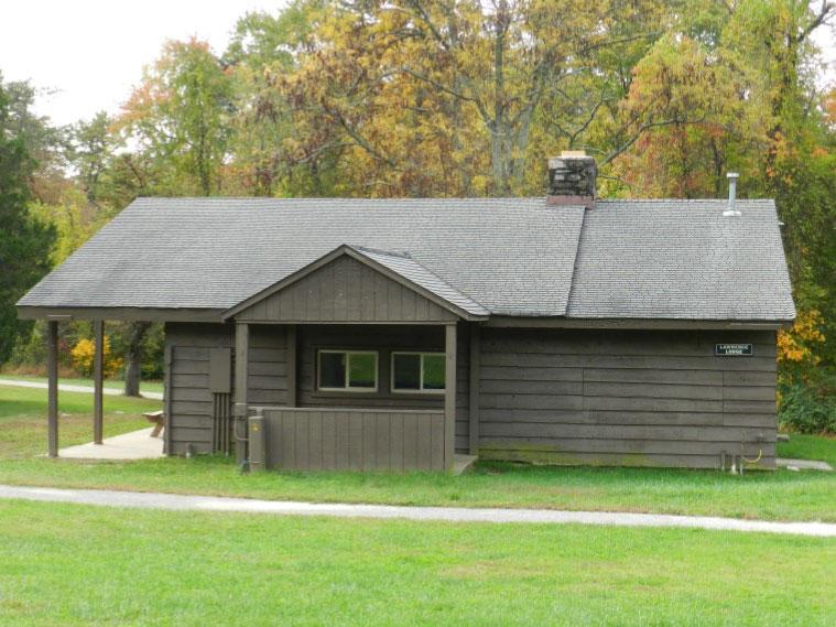 Lawrence Lodge