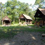 Camp Horseshoe Facilities