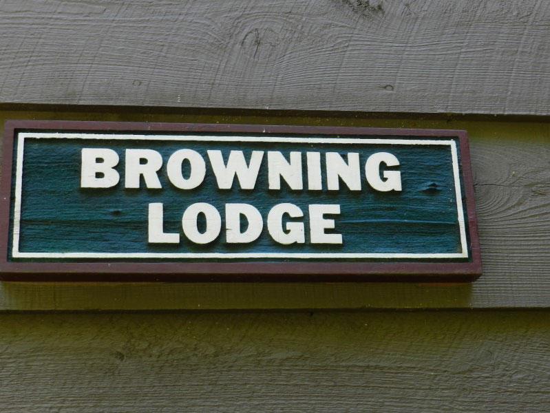 Browning Lodge