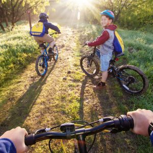 Aug 21 - Bike Rodeo at Valley Creek Corporate Center