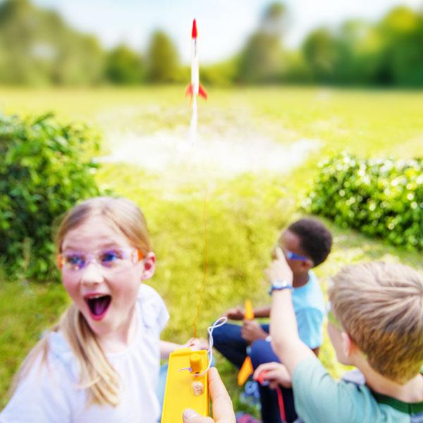 July 26 - Rocket Launch at East Brandywine Park